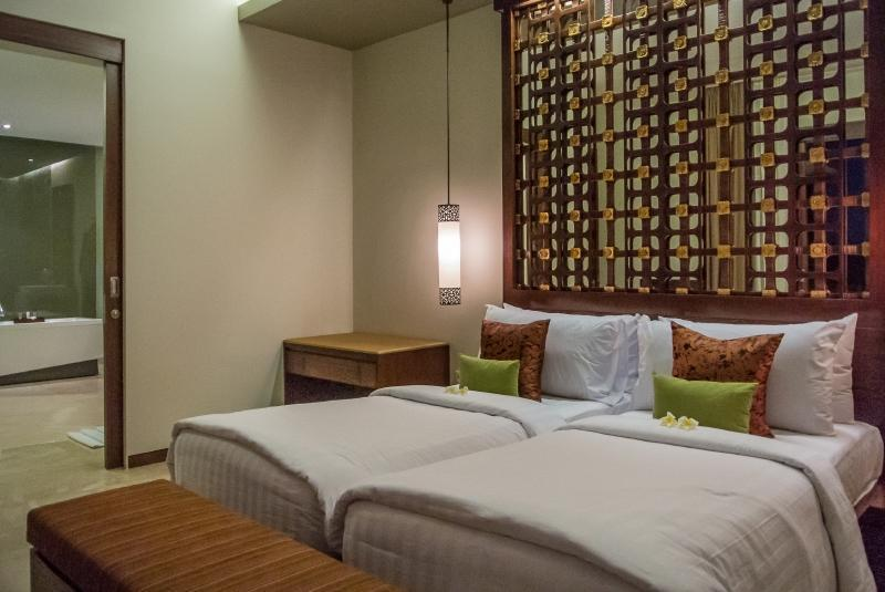 Seminyak Icon Bali - 3 Bedroom (Hi-09/Dec/2013)