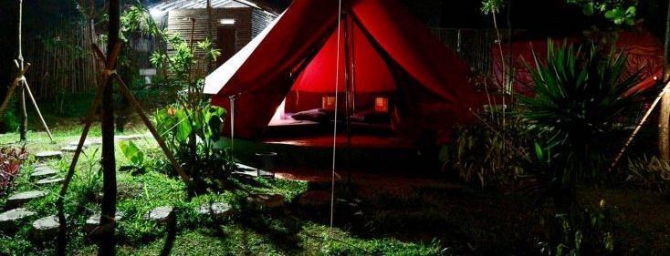 The Forest @ Cisarua Bogor -