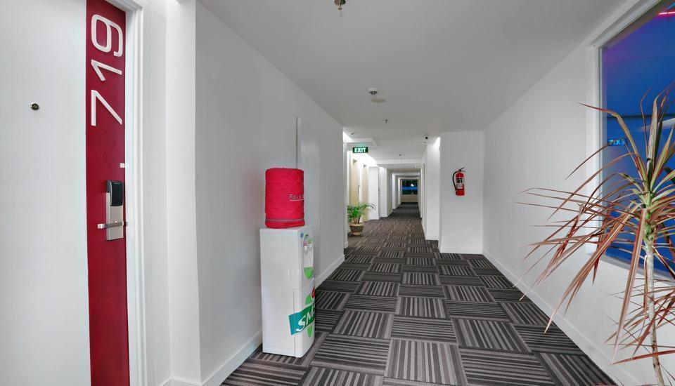 favehotel Olo Padang - Koridor
