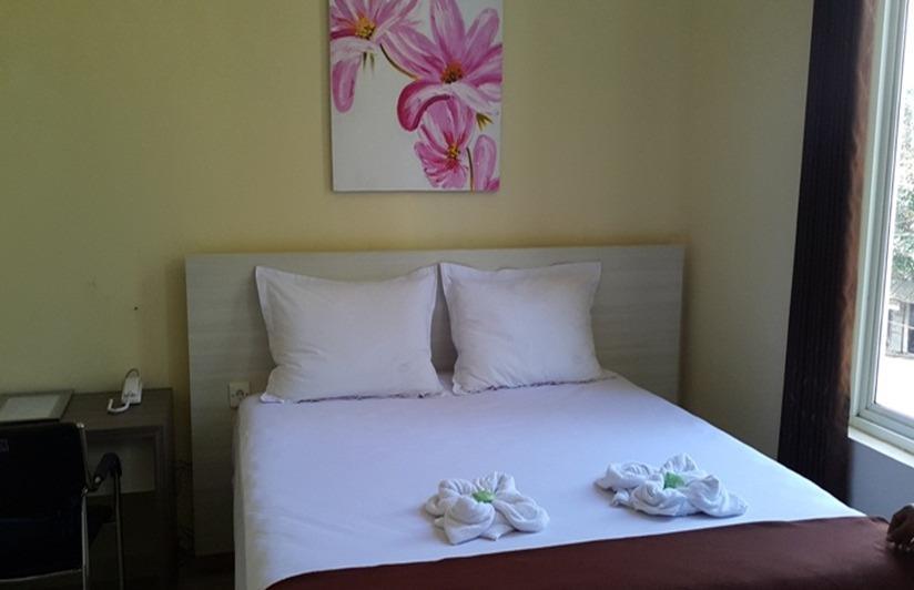 Ambulu Hotel Jember