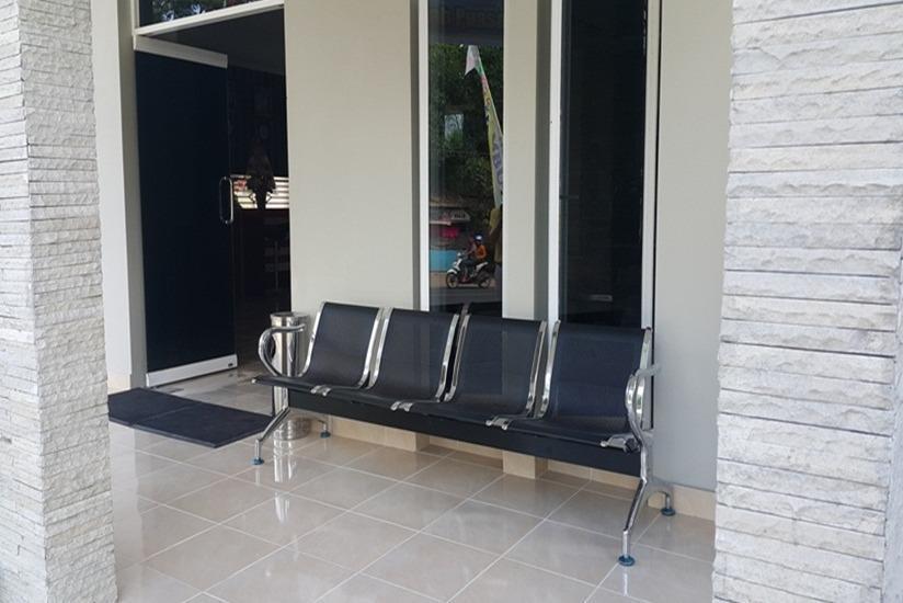 Ambulu Hotel Jember - Eksterior