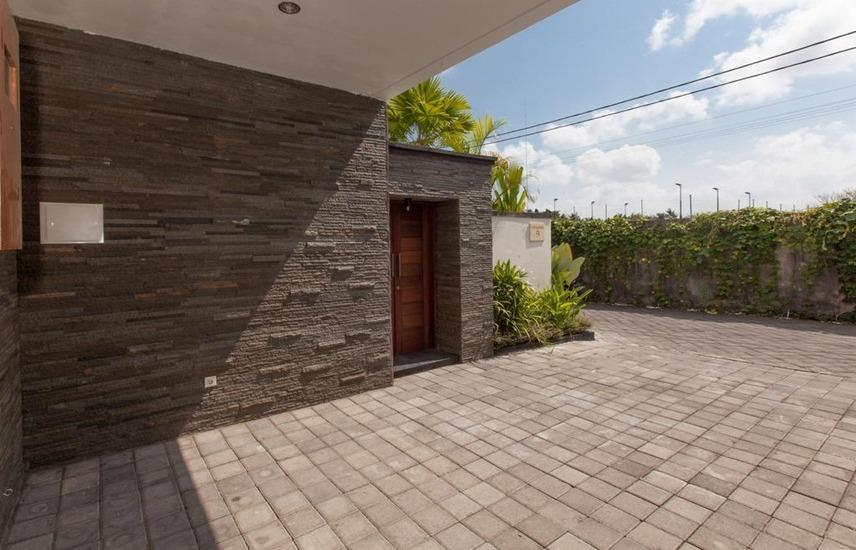 Club 9 Residence Nagisa Bali - pemandangan