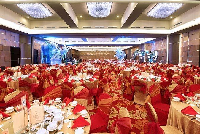 Aston Madiun Hotel Madiun - Grand Bima Ballroom