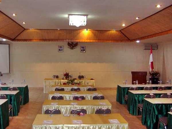 Puri Saron Hotel Seminyak - Meeeting Room