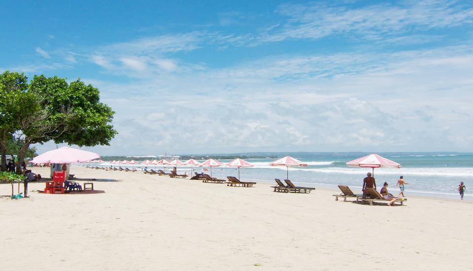 Puri Saron Hotel Seminyak - Puri Saron Seminyak Beach