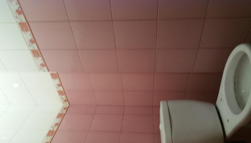 Homer's Club Bandung - Bathroom