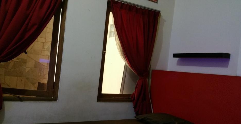 Homer's Club Bandung - Bed Room