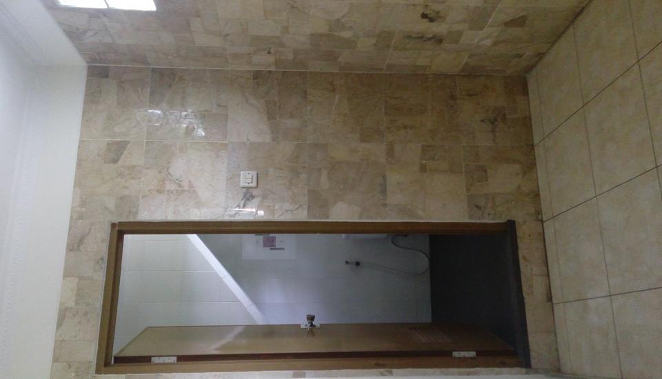 Homer's Club Bandung - Bath Room