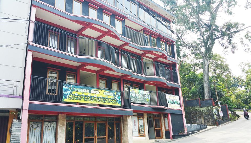 Homer's Club Bandung - Lobby