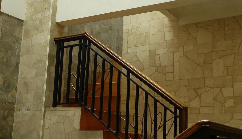 Homer's Club Bandung - Stairs