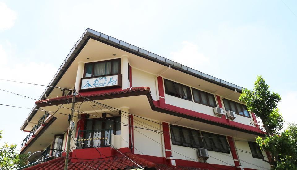 Pasah Asi Surabaya - Building