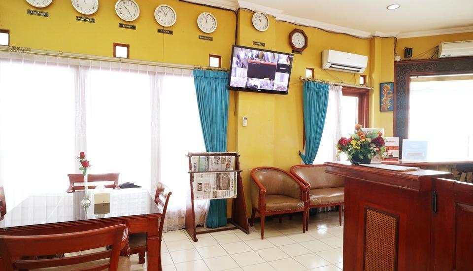 Pasah Asi Surabaya - Lounge