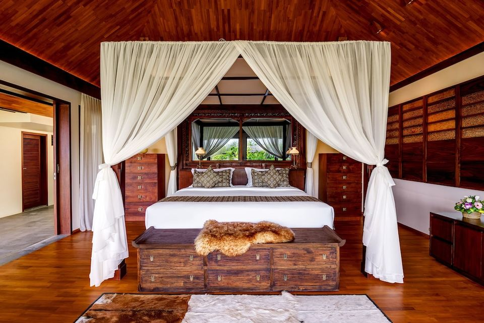 Private Villas of Bali - Guestroom