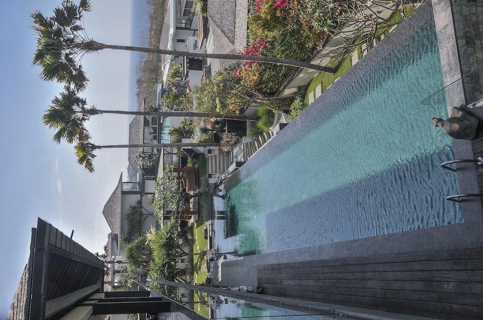 Private Villas of Bali - Pool
