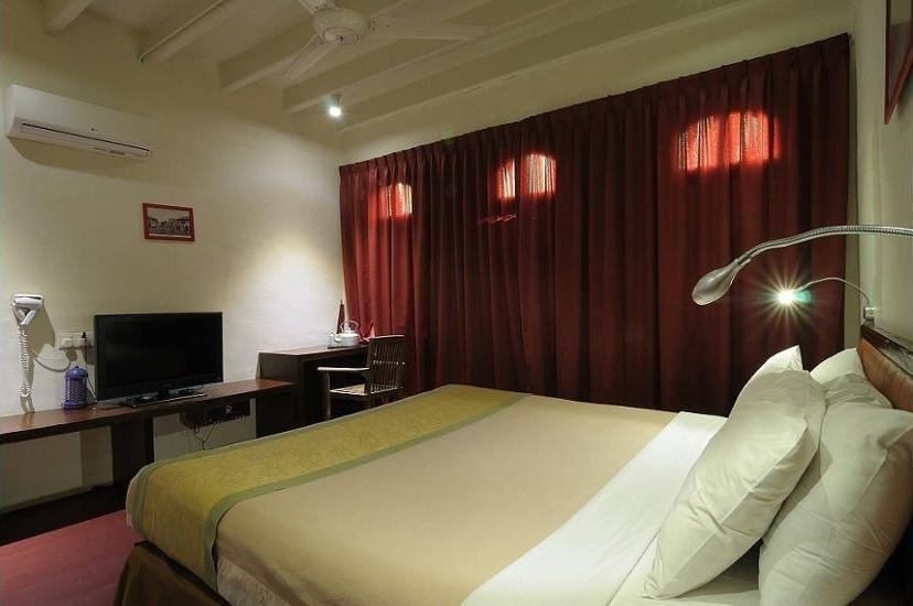 Harga Hotel Red Inn Court (Penang)