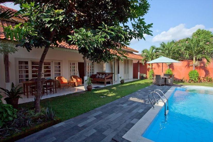 Villa Pondok Terra Yogyakarta - Diamond Villa Hemat 10%