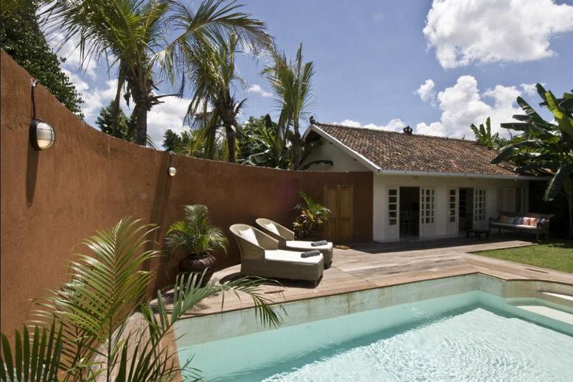 Villa Pondok Terra Yogyakarta - Silver Villa (Ruby) Hemat 10%
