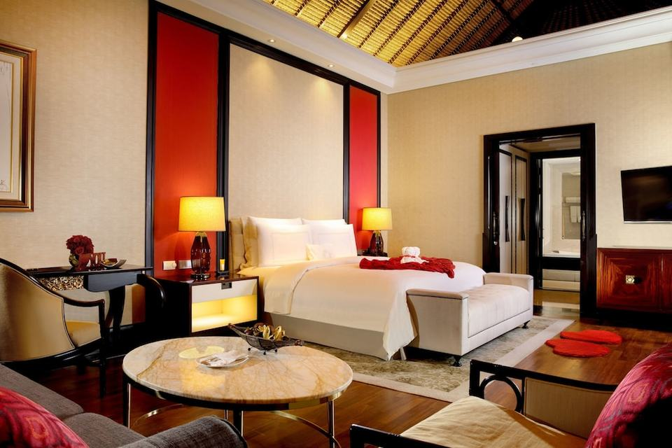The Trans Resort Bali - Guestroom