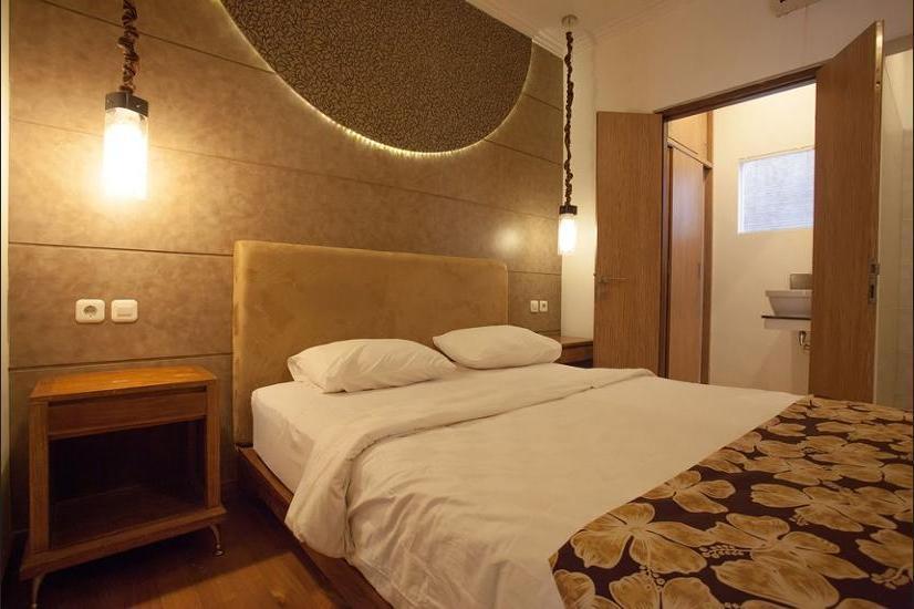 Ocean View Residence - Hotel Jepara Jepara - Guestroom