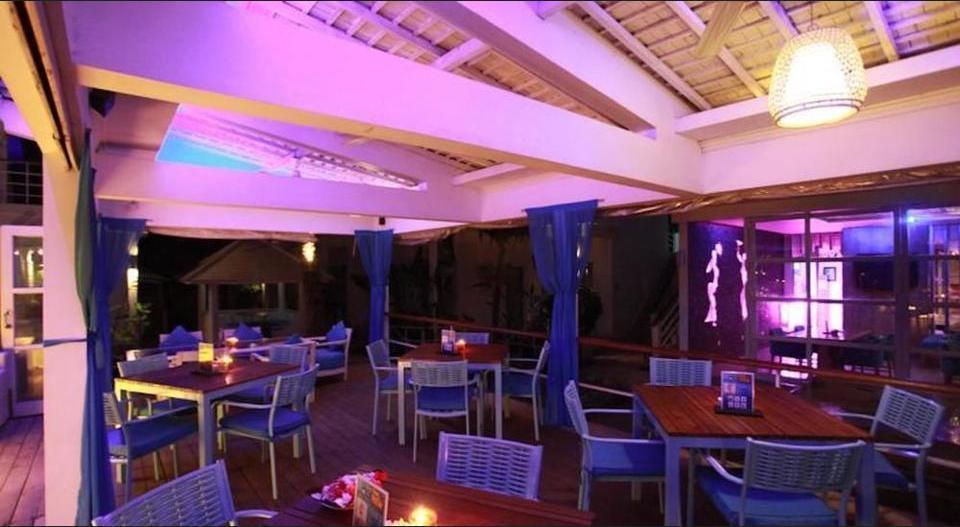 Ocean View Residence - Hotel Jepara Jepara - Dining