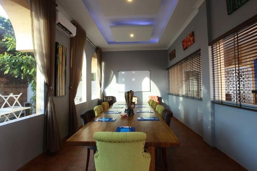 Ocean View Residence - Hotel Jepara Jepara - Meeting Facility