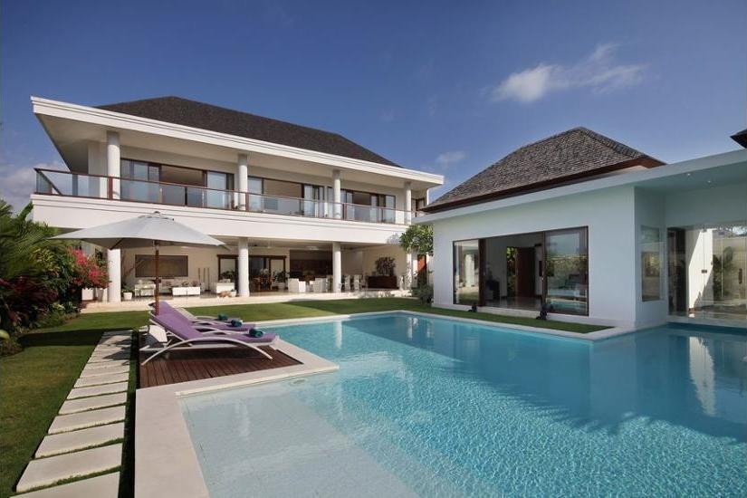 The Oshan Villas Bali - Outdoor Pool