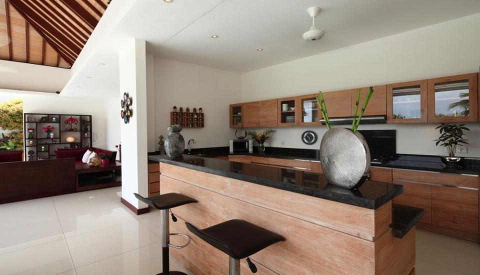 The Oshan Villas Bali - Vila Elite, 3 kamar tidur, kolam renang pribadi Penawaran menit terakhir: hemat 45%