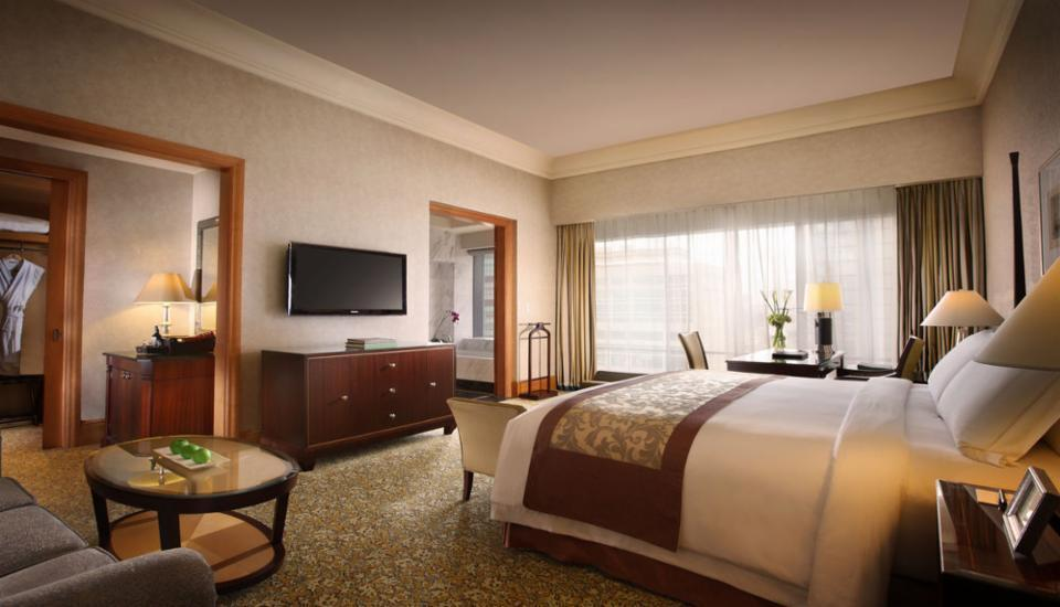 The Ritz-Carlton Mega Kuningan - Kamar Grand Regular Plan