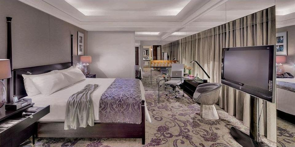 Hotel Indonesia Kempinski Jakarta - Guestroom