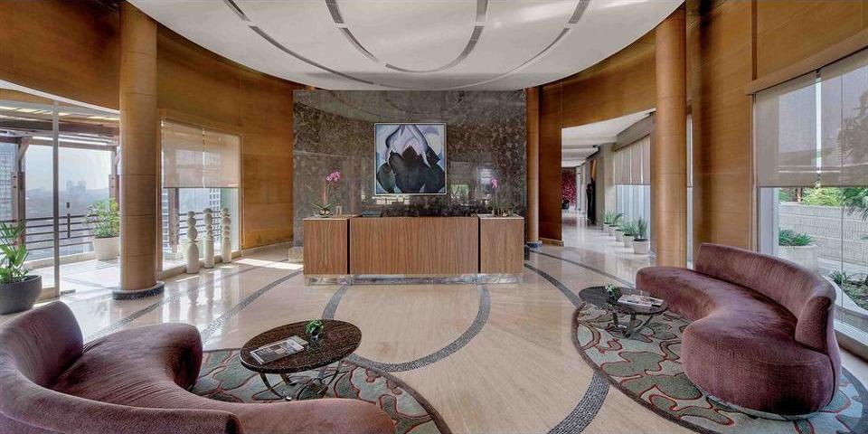Hotel Indonesia Kempinski Jakarta - Spa Reception