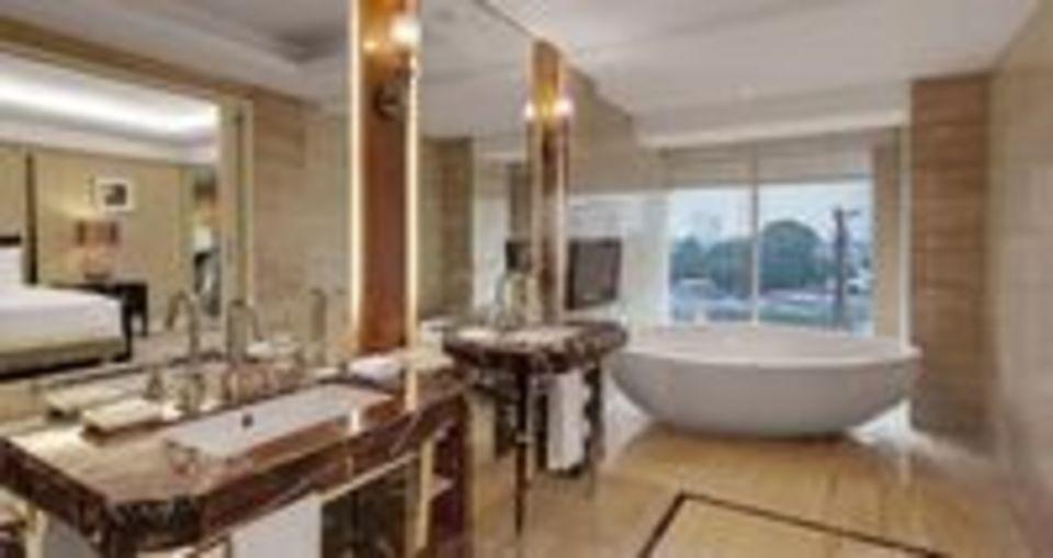 Hotel Indonesia Kempinski Jakarta - Suite Regular Plan