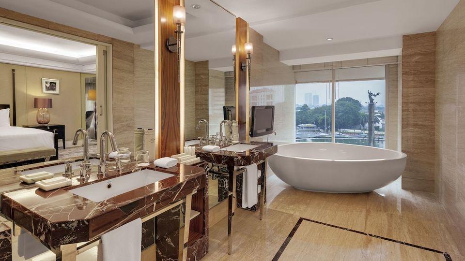 Hotel Indonesia Kempinski Jakarta - Kamar Regular Plan