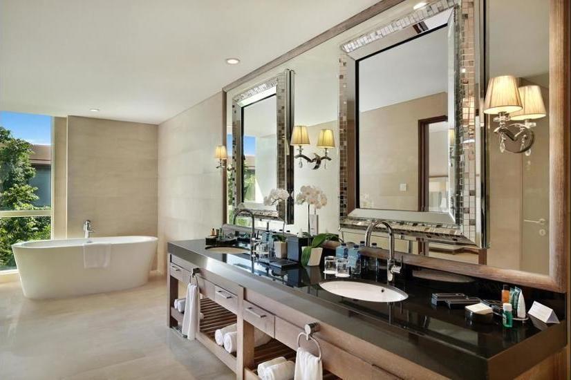 Hilton Garden Inn Bali Ngurah Rai Airport - Living Room