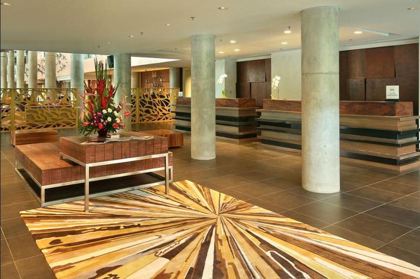 Hilton Garden Inn Bali Ngurah Rai Airport - Suite, 1 kamar tidur Regular Plan
