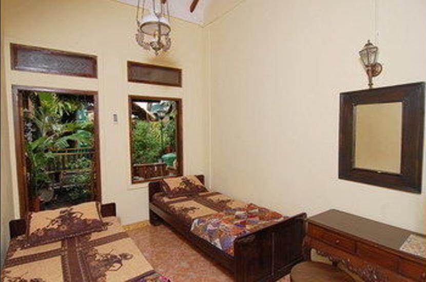 Kampoeng Djawa Guesthouse Yogyakarta - Featured Image