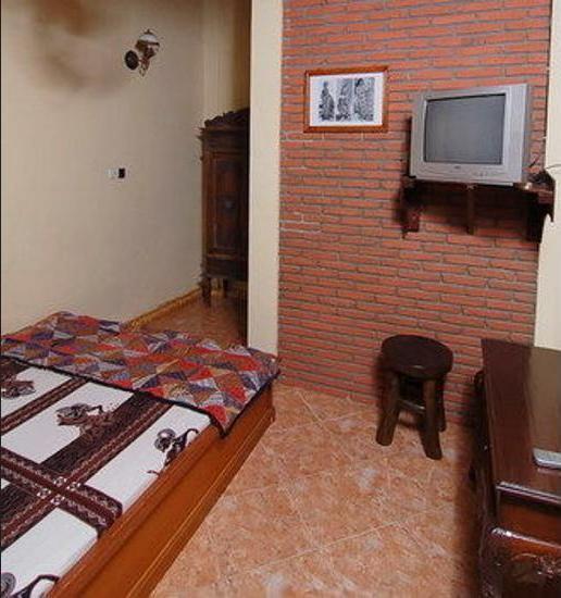 Kampoeng Djawa Guesthouse Yogyakarta - Guestroom