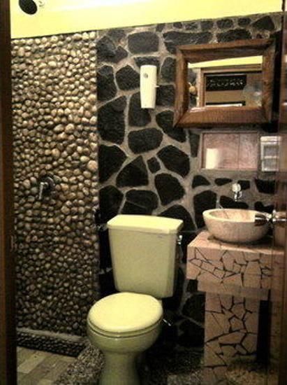 Kampoeng Djawa Guesthouse Yogyakarta - Bathroom