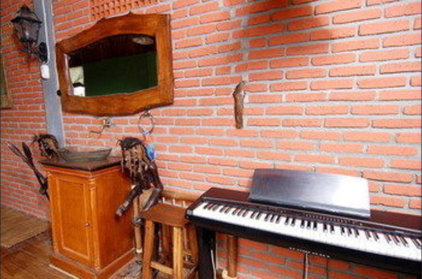 Kampoeng Djawa Guesthouse Yogyakarta - Property Amenity