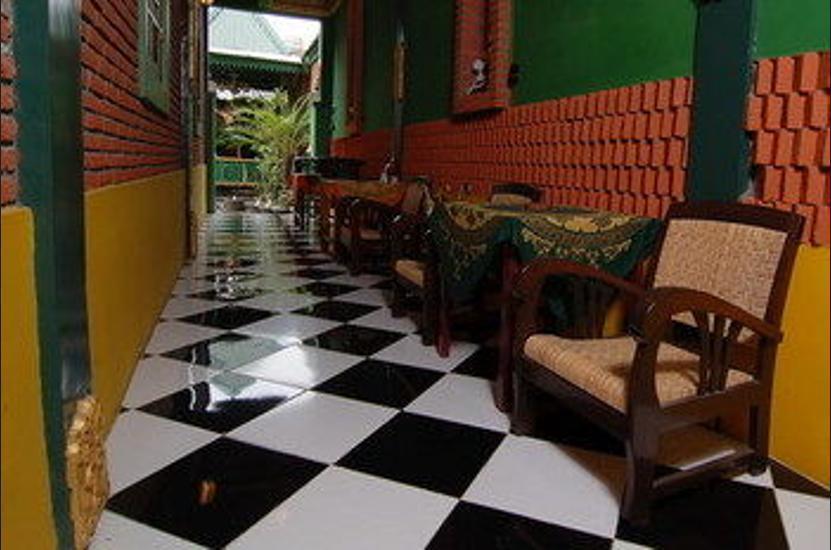Kampoeng Djawa Guesthouse Yogyakarta - Hotel Interior
