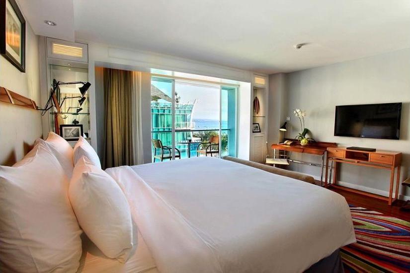 The Kuta Beach Heritage Hotel Bali - Guestroom View