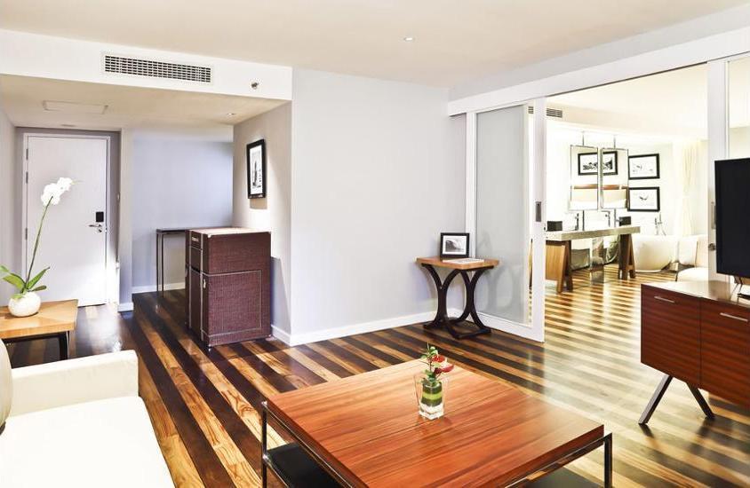 The Kuta Beach Heritage Hotel Bali - Suite Regular Plan