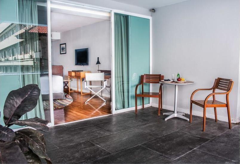 The Kuta Beach Heritage Hotel Bali - Kamar Superior, 2 Tempat Tidur Twin Regular Plan