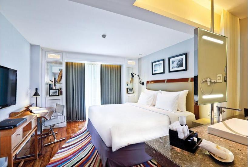 The Kuta Beach Heritage Hotel Bali - Kamar Superior Regular Plan