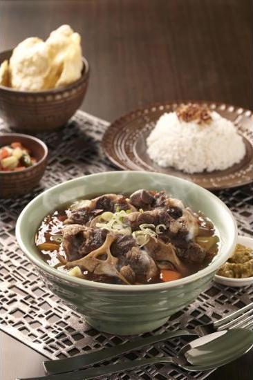Pullman Jakarta Indonesia - Restaurant