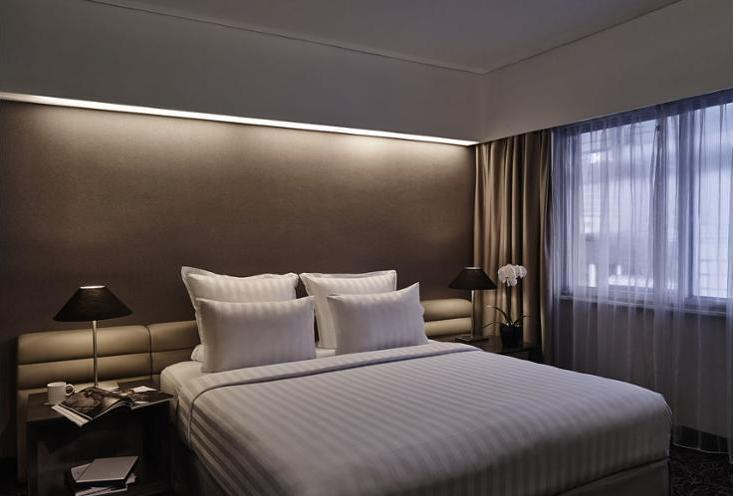 Pullman Jakarta Indonesia - Kamar Deluks, 2 tempat tidur single Regular Plan