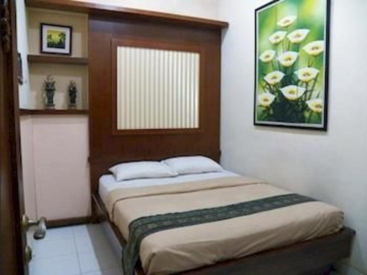 Griya Nalendra Guest House Yogyakarta - Guestroom