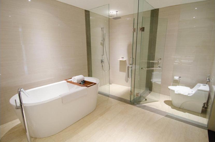 VOUK Hotel & Suites Bali - Suite (Luxury) Hanya malam ini: hemat 25%