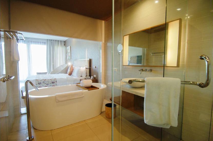 VOUK Hotel & Suites Bali - Kamar Deluks Hanya malam ini: hemat 25%