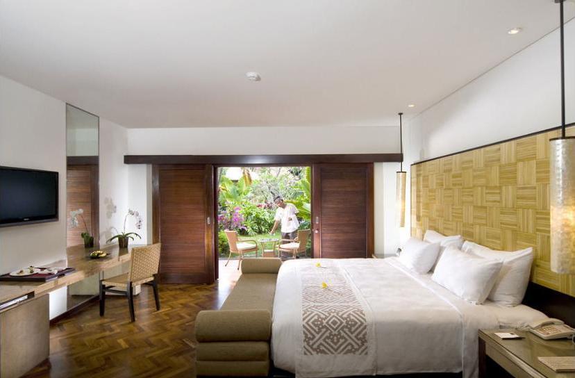 Padma Resort Legian - Guestroom