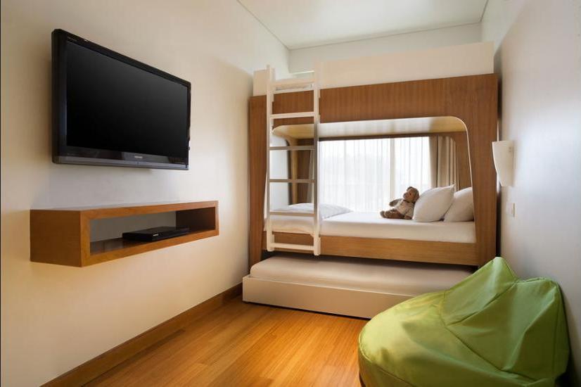 Padma Resort Legian - New Garden Club Chalet Pesan lebih awal dan hemat 25%